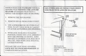 Vertical File Cabinet Lock by File Cabinet Lock Kits Design Ideas Photo At File Cabinet Lock