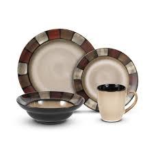 flatware pfaltzgraff everyday taos 32 dinnerware set