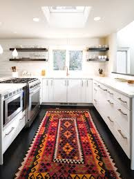 enchanting kitchen rug ideas kitchen runner rug ideas pictures