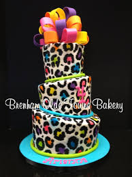 143 best cakes animal print images on pinterest animal print