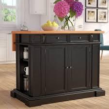 oak kitchen island honey oak kitchen island wayfair