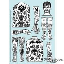russian tattoo tattoo collections