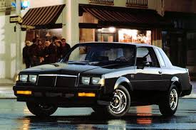 buick u0027s oddball grand national and gnx muscle car monday w video