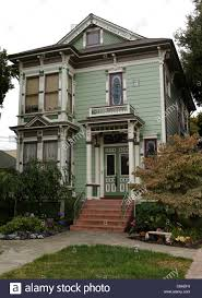 Victorian Home Style Victorian Home Architecture Gables Style 19th Century Queen