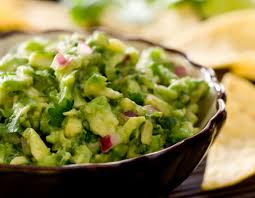 delicious guacamole the candida diet