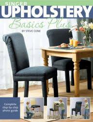 Upholstery For Dummies Upholstery U0026 Fabrics Decorating Decorating Books Barnes U0026 Noble