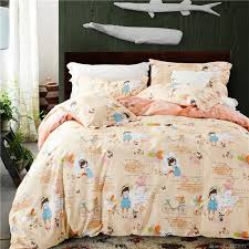Girls Queen Size Bedding Sets by Online Get Cheap Girls Bedspreads Queen Size Aliexpress Com
