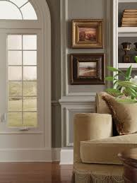 Window Trim Ideas by Tips For Choosing Window Casings Hgtv