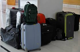 ku professor finds airline baggage fees are actually helping you