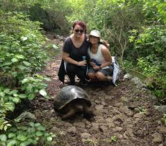Cuny Anatomy And Physiology Ecology And Conservation In Ecuador Galapagos Macaulay Honors
