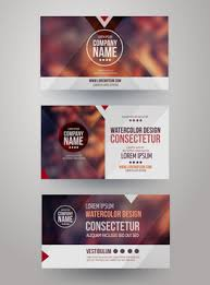 Business Card Eps Template Corporate Business Card Eps Free Vector Download 178 100 Free