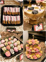 30th birthday party ideas 30th birthday decorations pink and black best themes ideas on birday