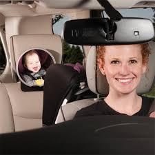 siège bébé dos à la route miroir de surveillance pour siege auto dos à la route