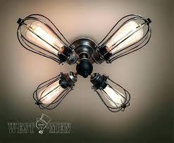 industrial ceiling fan light kit cool retro ceiling fan with light vintage industrial ceiling fan
