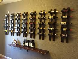 wine bottle wall rack picture more detailed picture about free