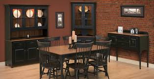charming design amish dining room sets absolutely smart amish
