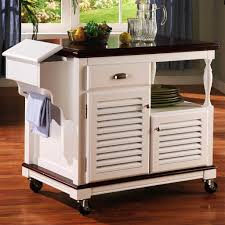 Old Kitchen Island by Large Rolling Kitchen Island Long Rolling Kitchen Island