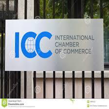 chambre de commerce internationale chambre de commerce internationale photographie éditorial image