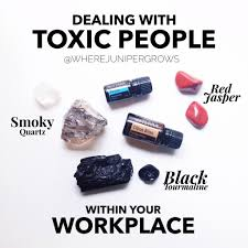 how to clear negative energy holistic tools to help you deal with toxic people in your