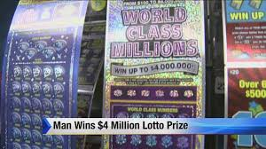 halloween scratch off tickets lincoln park man wins 4 million in instant lottery game