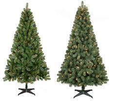 wondershop 6ft prelit slim artificial trees from 28 49