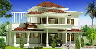 kerala model house plans 2000 sq ft arts