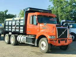 volvo tractor dealer tandem tractor to dump truck conversion warren truck u0026 trailer inc