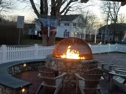 Fire Pit Menu by Sunday Brunch Menu Picture Of Ember Coal Fired Pizza U0026 Wings