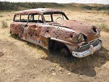 wrecked dodge trucks salvage part cars ebay