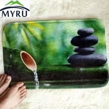 Zen Bath Mat Buy Green Bath Mats And Get Free Shipping On Aliexpress