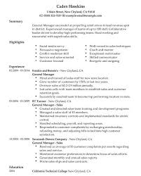 nanny resume examples part time nanny resume sample unforgettable