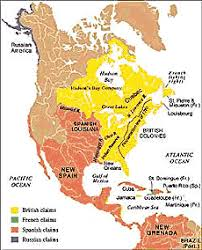 america map before and after and indian war the royal proclamation of 1763 ushistory org