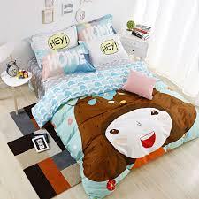Kid Bedding Sets For Girls by Online Get Cheap Kids Bedding Set Girls Double Aliexpress Com