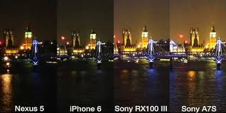 sony low light camera sony rx100 iii vs sony a7s camera shootout video review with test