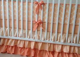 41 best peach and gold nursery images on pinterest gold baby