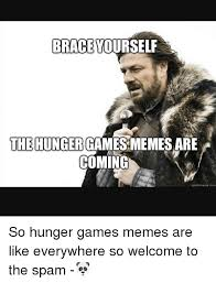 Hunger Games Memes Funny - 25 best memes about hunger games memes hunger games memes