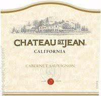 chateau ste 2010 indian cabernet tasting notes chateau st jean cabernet sauvignon california usa