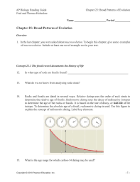 100 biology study guide pearson education chapter 30 plant