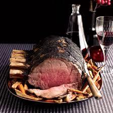 thanksgiving centerpiece roasts food wine