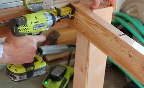 Building Woodworking Bench Diy Simple Workbench Project Woodworking Bench