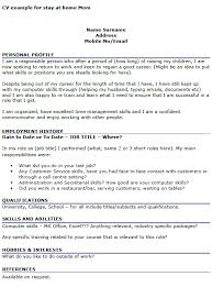 Victor Cheng Consulting Resume Toolkit Resume For Stay At Home Mom Returning To Work Resume Ideas