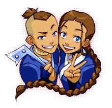 katara fanart 2 zerochan anime image board