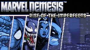 cgr undertow marvel nemesis rise of the imperfects review for