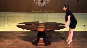 expandable round dining table furniture lovely expandable round dining table black expandable