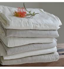 french linen fitted sheet queen king in classic colours white and