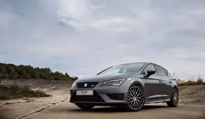 seat leon cupra 290 review why the focus rs and civic type r