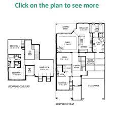 chesmar homes floor plans harmony plan chesmar homes houston