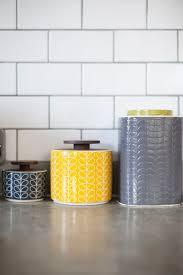 yellow canister sets kitchen accessories accessories of kitchen blue wild bird kitchen