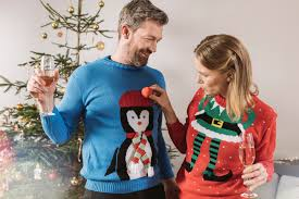 6 holiday party themes that don u0027t require an ugly sweater