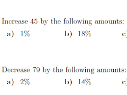 percentages worksheets and teaching resources ks1 2 maths ǀ tes